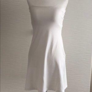 Susana Monaco white dress